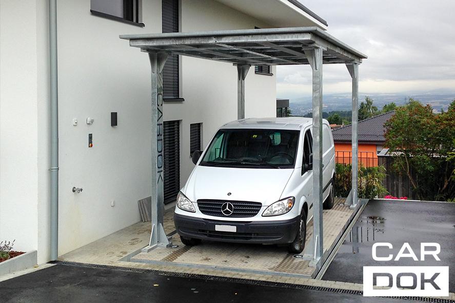 Lausanne - CARDOK Multi Exclusif